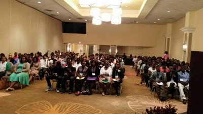 The National Youth Partnership Summit: The Power Plan