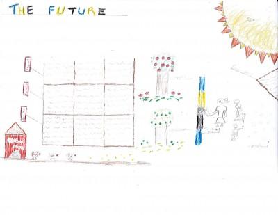 Terrance Knowles  Grade: 6P  Centreville PrimarySchool